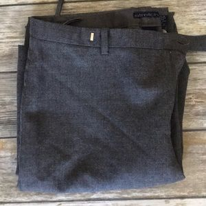 Gap slacks lined dress work pants